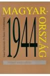 Magyarország 1944 - Német megszállás