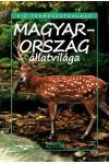 Magyarország állatvilága (Kis természetkalauz)