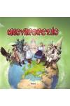 Magyarország (Atlaszok sorozat)
