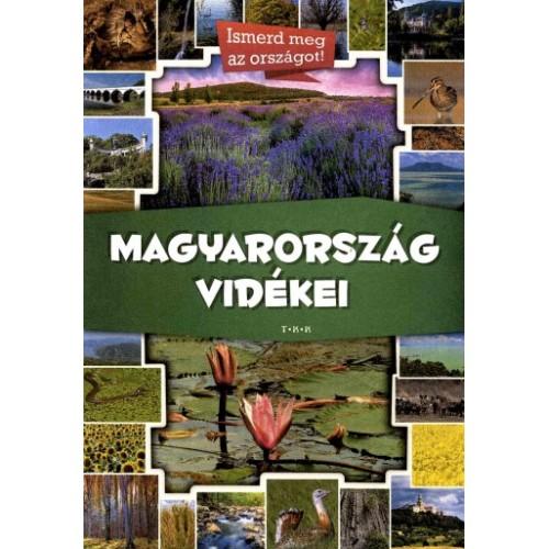 Magyarország vidékei (Ismerd meg az országot!)