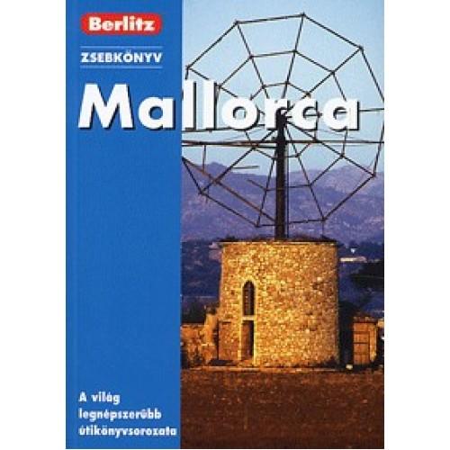 Mallorca (Berlitz Zsebkönyv)