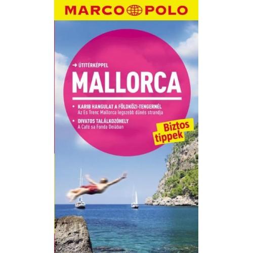 Mallorca (Új Marco Polo, 2014)