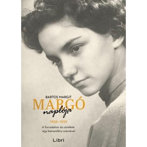 Margó naplója - 1956-1959