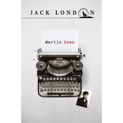 Martin Eden (Jack London sorozat 9.)