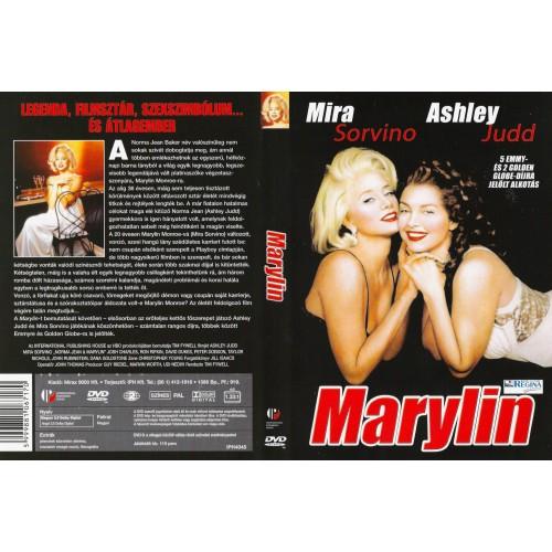 Marylin (DVD)