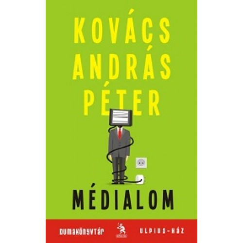 Médialom (Multigáz 2.) (Dumakönyvtár)