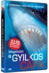 Megalodon - A gyilkos cápa (DVD)