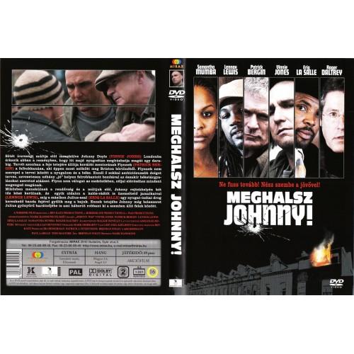 Meghalsz Johnny! (DVD)