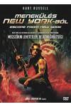 Menekülés New Yorkból (DVD)