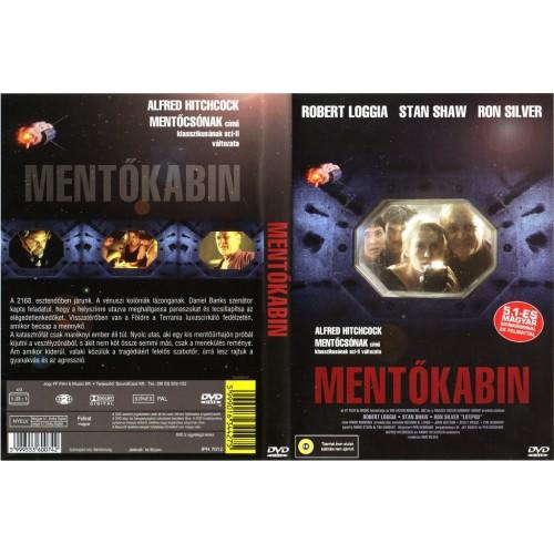 Mentőkabin (DVD)