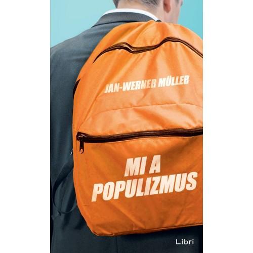 Mi a populizmus