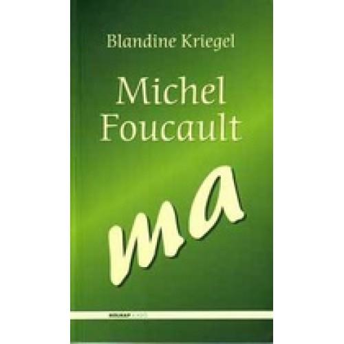 Michel Foucault - ma