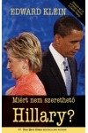 Miért nem szerethető Hillary?, Atlantic Press kiadó, Politika, politológia