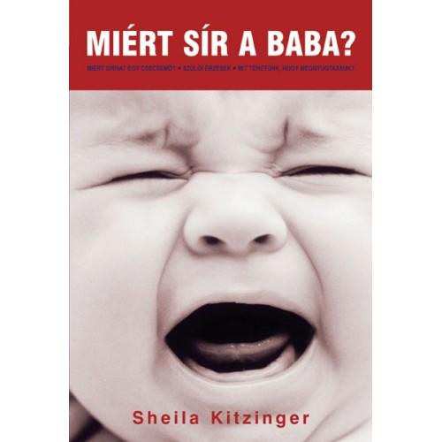 Miért sír a baba?