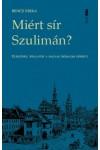 Miért sír Szulimán? Elemzések, bírálatok a magyar irodalom köréből