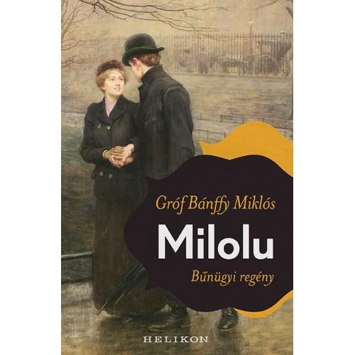 Milolu (Bűnügyi regény)