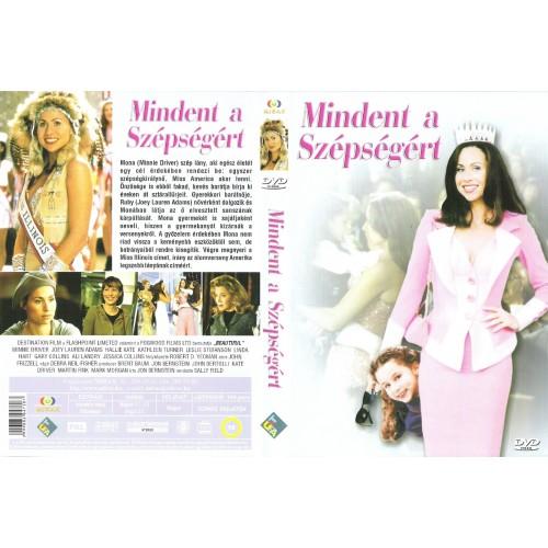 Mindent a szépségért (DVD)