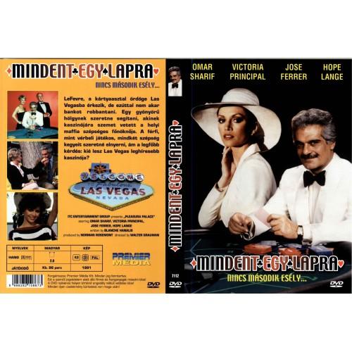Mindent egy lapra (DVD) *