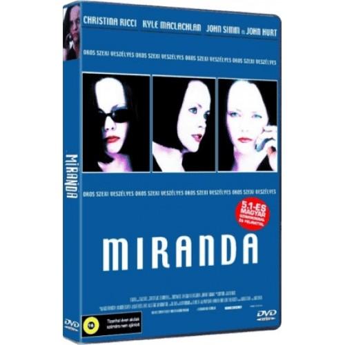 Miranda (DVD)