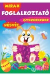 Mirax foglalkoztató gyerekeknek - Húsvét