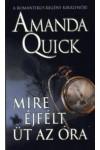 Mire éjfélt üt az óra (Amanda Quick)