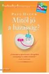 Mitől jó a házasság? - Érettséggel a boldogság felé, Park kiadó, Család és párkapcsolat
