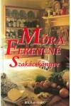 Móra Ferencné szakácskönyve