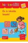 Én is iskolás leszek! - 5 éves kortól - Iskola-előkészítő feladatok - BambinoLÜK