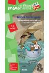 Matekbarangoló 1-2. osztály - Matematikai szövegértés - MiniLÜK