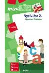 Nyelv-ész 2.- Nyelvtani feladatok -  4. osztály - MiniLÜK