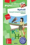 Nyelvelő 3. osztály - Anyanyelvi kompetencia-fejlesztő feladatok - MiniLÜK