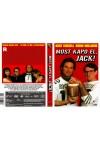 Most kapd el, Jack! (DVD)