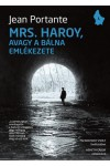 Mrs. Haroy, avagy a bálna emlékezete