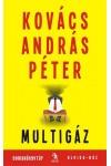 Multigáz (Dumakönyvtár) Borító: jurikov