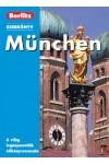 München (Berlitz Zsebkönyv)