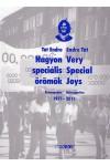 Nagyon speciális örömök - Retrospektív 1971-2011 (Very Special Joys - Retrospective 1971-2011)