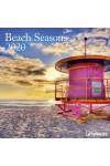 Beach Seasons falinaptár (nagy) 2020