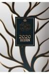 Határidőnapló (Napi Motívum) - Zsebnaptár 2020