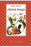 Állatok blogja (Pöttyös könyvek sorozat)
