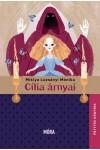 Cília árnyai (Pöttyös könyvek sorozat)