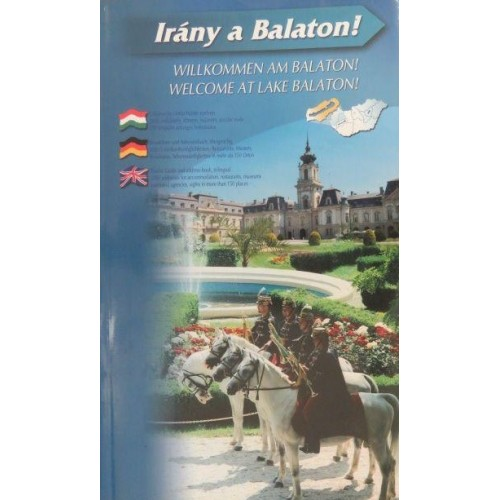 Irány a Balaton! 2006