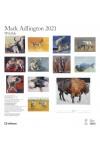 Mark Adlington - Wildlife poszternaptár - Képes falinaptár (óriási nagy) 2021