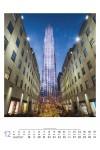 New York poszternaptár - Képes falinaptár (óriási nagy) 2021