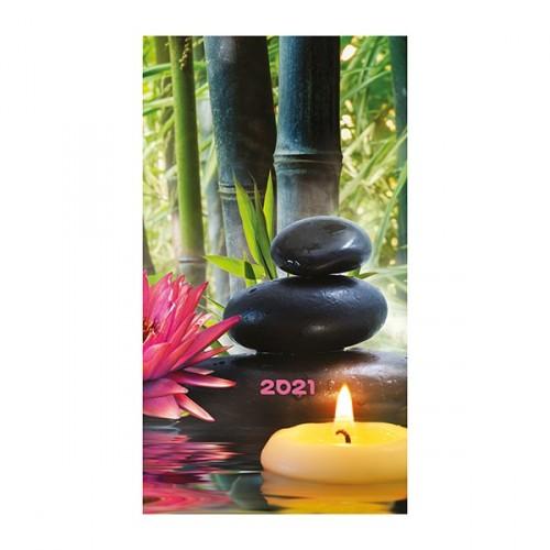 Zsebnaptár heti (meditáció)