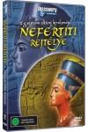 Nefertiti rejtélye - Egyiptom eltűnt királynője (DVD)