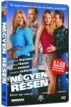 Négyen résen (DVD)