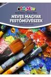 Neves magyar festőművészek (Fókuszban)