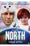 North - Világgá mentem (DVD)