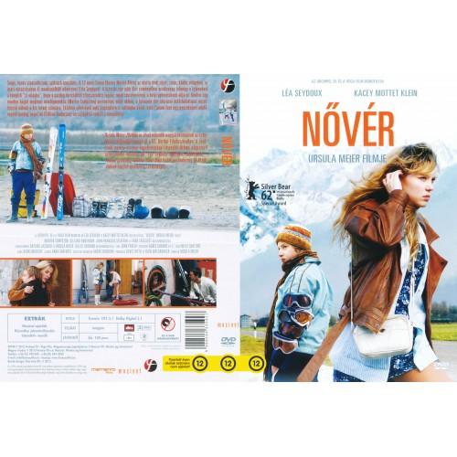 Nővér (DVD)