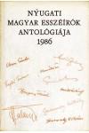 Nyugati magyar esszéírók antológiája, 1986, Európai Protestáns Magyar Szabadegyetem kiadó, Irodalom
